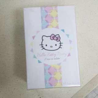 Hello kitty香水
