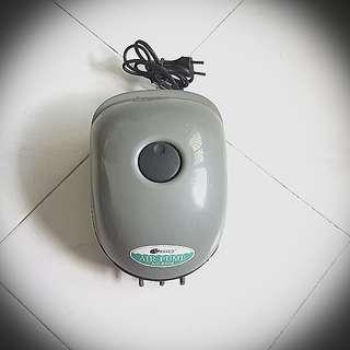 Resun air pump 9906
