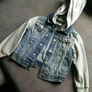 H&M Denim Jacket kids