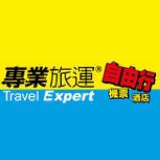 專業旅運 現金旅遊券 面值$100