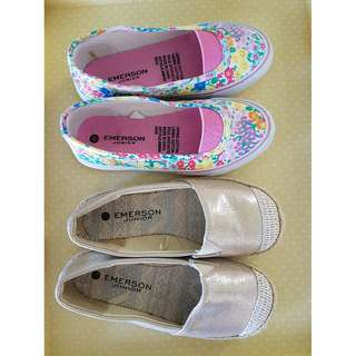 Girls Shoes - Size 10 & 11