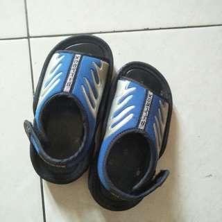 Sendal sepatu cowo