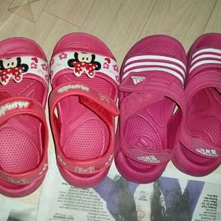 Kids Shoes combo 2