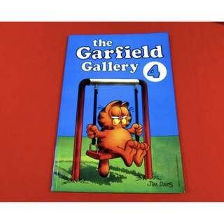 The Garfield Gallery 4