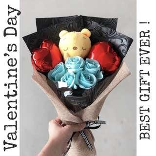 ❤️Winnie the Pooh bouquet