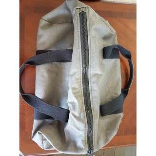 New Henley Bag