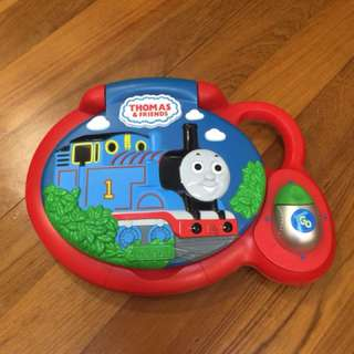 Thomas and Friends Vtech computer