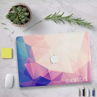 Uniorigami Macbook Cover