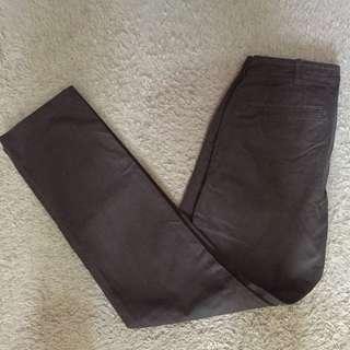 Celana Chino Wrangler Original