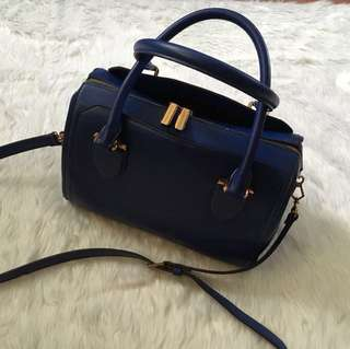 Charles & Keith two-way bag