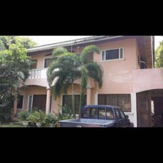 BACOLOD CITY HOUSE FOR SALE