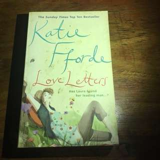 Love Letter by Katie Fforde