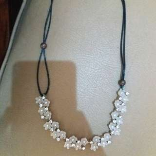 Kalung Flower Blink