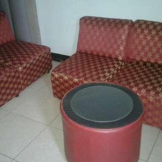 Sofa model lama