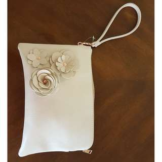 New ladies cosmetic purse