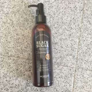BN Black Sugar Cleansing Oil