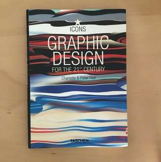 Graphic Design for the 21st Century