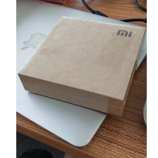 Brand new Xiaomi TV Box,Sealed,in good condition