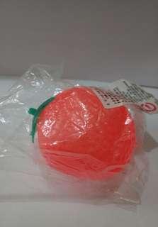 發洩/出氣水果玩具
