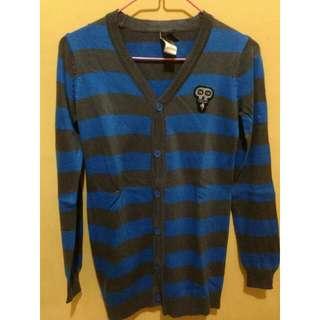 Sweater Skull Murah