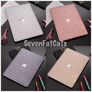 Diamond Dust Macbook Cover
