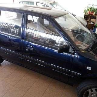 Kancil (Auto) 1996