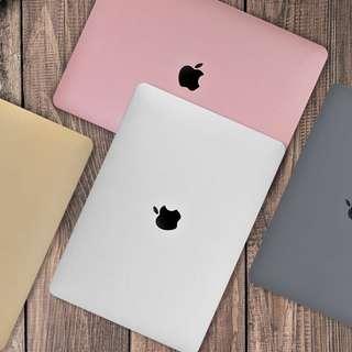 Matte Macbook Cover