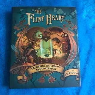 Flint Heart book