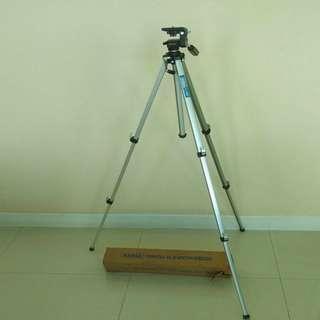 Hansa Telescopic Tripod