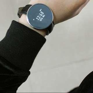 🕘智能電子心率藍牙手錶🕘