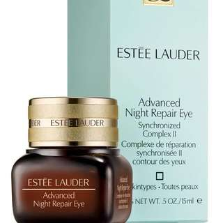 Estee Lauder Advanced Night Repair Eye Gel