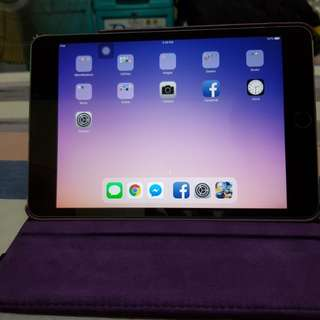 iPad Mini 4 16gb wifi