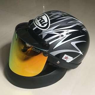 Mhr Jipang Helmet (2day Promotion)
