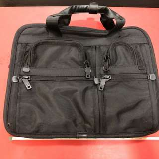 Laptop Bag with multiple compartments
