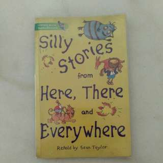 Storybooks for primary school