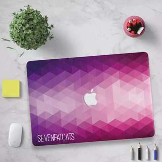 Rhapsody Macbook Cover