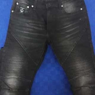 Celana jeans epidemic size 30