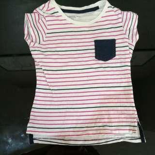 PDI Girl's Tshirt