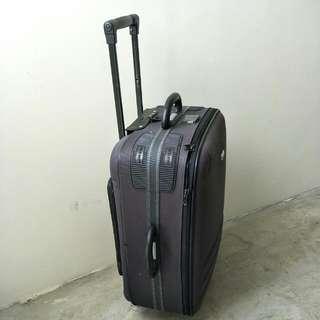 Luggage Polo Club