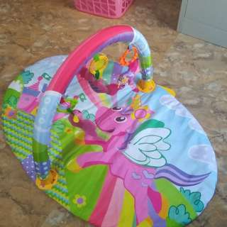 Baby Gym/ Baby play mat