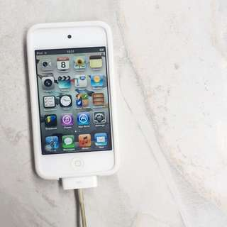 Ipod 4th Gen White