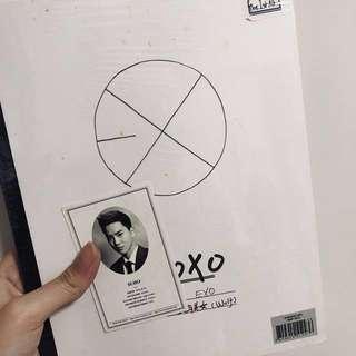 XOXO Album