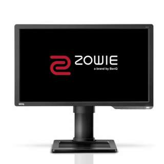 """Super Cheap BenQ ZOWIE 24"""" LED XL2411, 144 Hz Monitor, 10/10 Condition (FIRST COME FIRST SERVED, Warranty Till Oct 2019)"""