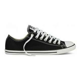 Converse CT AS Lean black-white