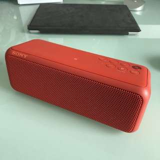 Sony SRS-XB3 Bluetooth Speakers