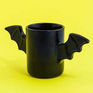 Mug/Gelas Batman NEW