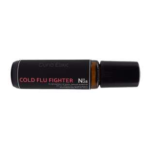 Fight Cold Flu With Natural Oil Blend