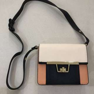 Zara Sling Bag (with flaws)