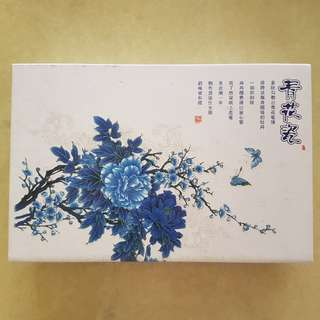 Chinese Porcelain Bookmarks