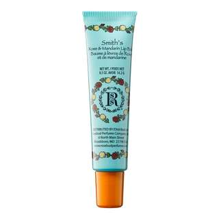 Rosebud Perfume Company Rose & Mandarin Lip Balm